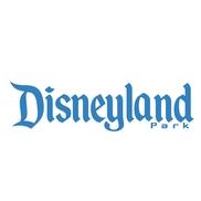 Disneyland Interactive Logo