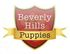 Beverly Hills Puppies Logo