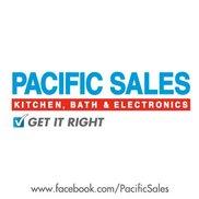 Pacific Sales Logo