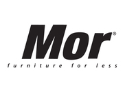Mor Furniture Logo