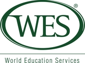 World Education Services [WES] Logo