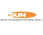 Sun Communities Logo