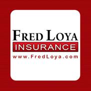 Fred Loya Insurance Logo