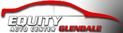 Equity Auto Center Logo