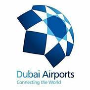 Dubai Airports / Dubai International Airport Logo