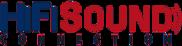 HiFi Sound Connection Logo