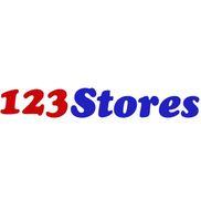 123Stores Logo