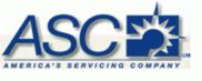 America's Servicing Company [ASC] Logo