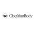 Obey Your Body / Genome Cosmetics Logo