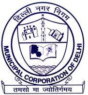 Municipal Corporation of Delhi [MCD] Logo