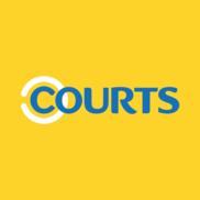Courts Malaysia Logo