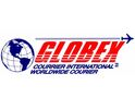 Globex Courrier International Logo