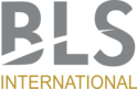 BLS International Services Logo