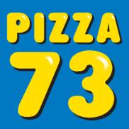 Pizza 73 Logo