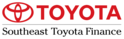 Southeast Toyota Finance Logo