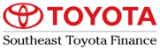 Southeast Toyota Finance Logo