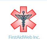 First Aid Web Logo