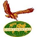Continental Mercantile Corporation Logo