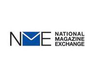 National Magazine Exchange Logo
