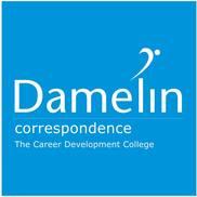 Damelin Correspondence College [DCC] Logo