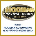 Hooman Toyota of Long Beach Logo