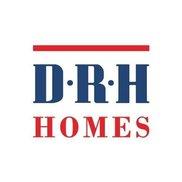 D.R. Horton Logo