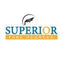 Superior Fake Degrees Logo
