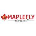 Maplefly International Logo