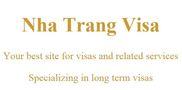NHA Trang Visa Logo