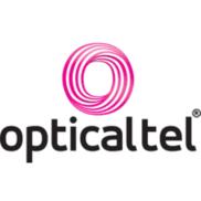 OpticalTel Logo