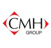 Combined Motor Holdings Group / CMH Group Logo