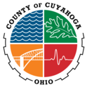 Cuyahoga County Children and Family Services Logo