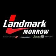 Landmark Dodge Logo