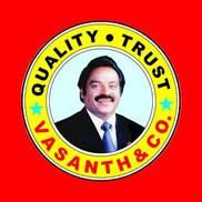 Vasanth & Co Logo