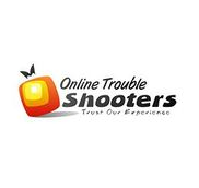 Online Trouble Shooters Logo