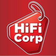 HiFi Corp Logo