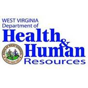 West Virginia Department of Health and Human Resources [WVDHHR] Logo