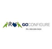 Go Configure Logo