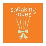 Speaking Roses Logo