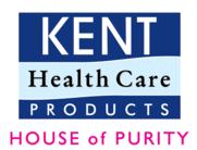 KENT RO Systems Logo
