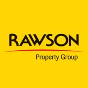 Rawson Property Group / Rawson Residential Franchises Logo