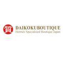Daikokuboutique Logo
