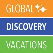 Global Discovery Vacations Logo