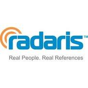 Radaris America Logo