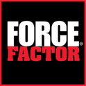 Force Factor Logo