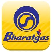 BharatGas Logo