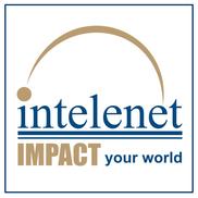 Intelenet Global Services Logo
