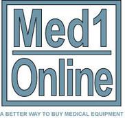 Med1Online Logo