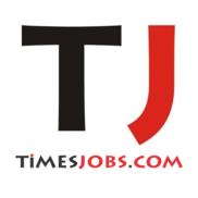 TimesJobs.com Logo
