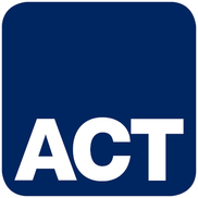 Account Control Technology [ACT] Logo